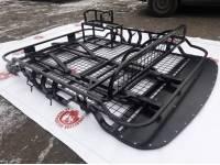 Багажник на УАЗ 452 ВЕЗДЕХОД