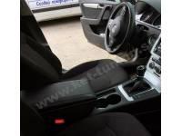 Подлокотник Фольксваген Пассат (Volkswagen Passat В7 2010-2015)