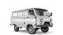Кузовные детали на УАЗ 452 Буханка